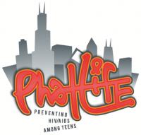 Phat life logo